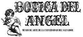 Botica del Ángel - Museo de Arte de la Universidad del Salvador